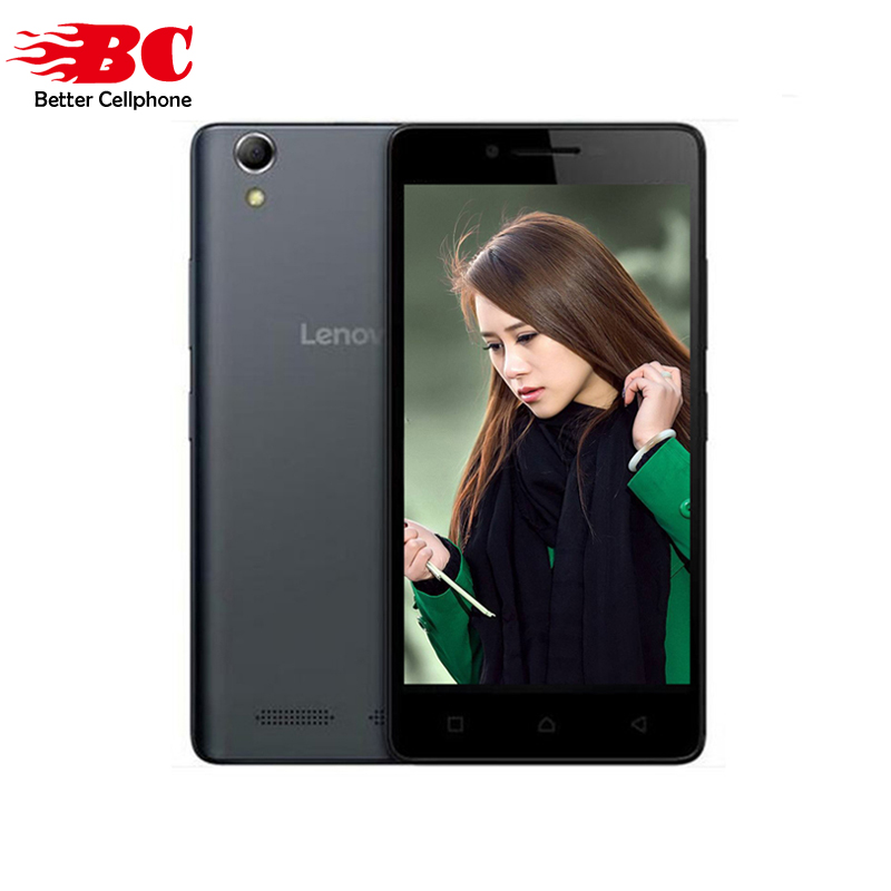 New Original Lenovo K10e70 2GB RAM 16GB ROM Android 6 0 Mobile Phone Snapdragon MSM8909 Quad