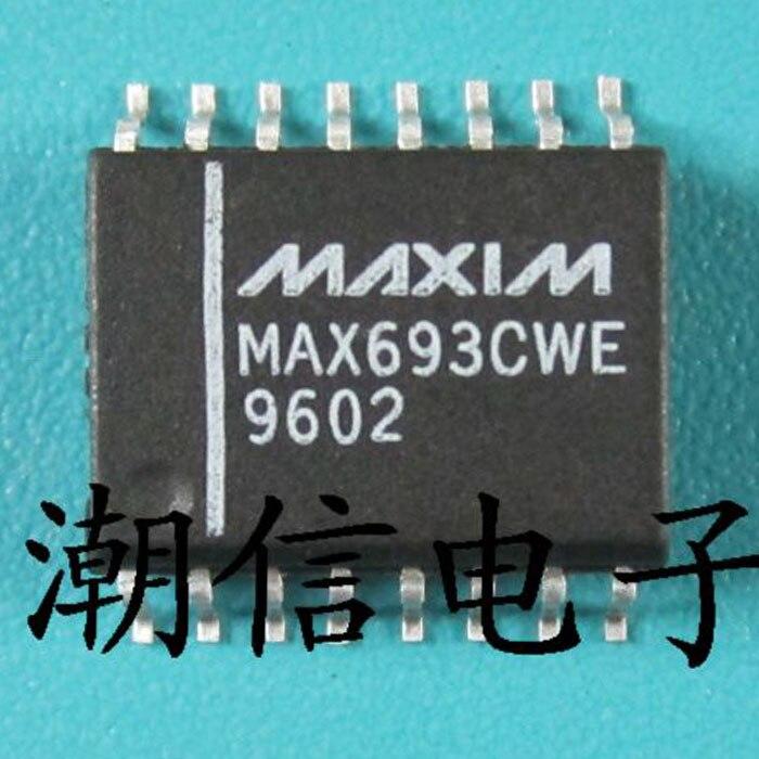 MAX693CWE