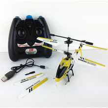 3.5 S107g Helikopter Remote