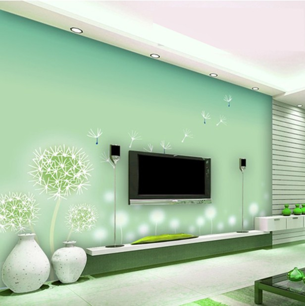 Online get cheap simple green wallpaper for Cheap green wallpaper