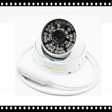 1080 P HD Ip-сеть Открытый PoE Камеры Видеонаблюдения ИК Купольная Ip-камера 2-МЕГАПИКСЕЛЬНАЯ антивандальная