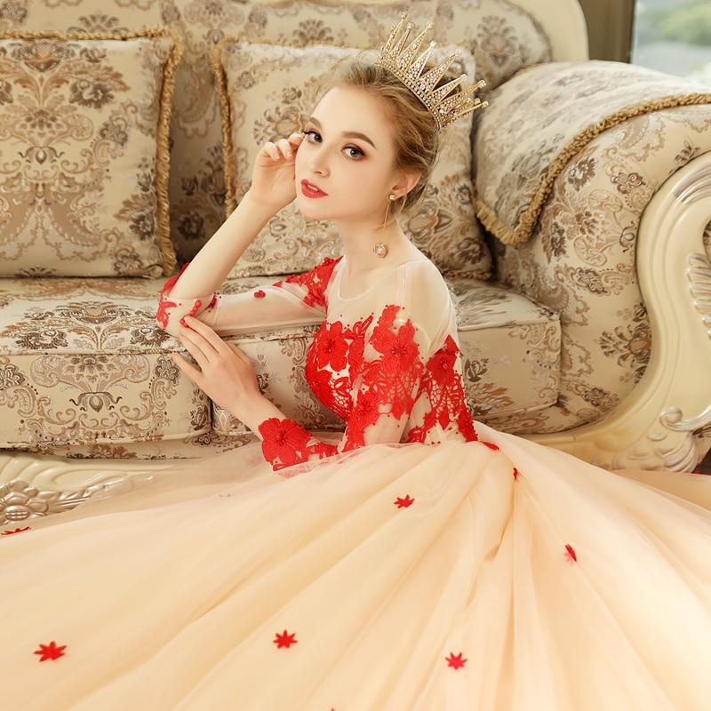 Luxury Ivory Pregnancy Maternity Wedding Dresses Flower Court Great Gatsby Gown  Gorgeous Robe De Mariee Femme. sku  32902117411 dfab1515a175