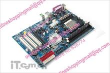 Nf4 754 needle motherboard ddr pcie 2500 + cpu k8t890 nf3 motherboard