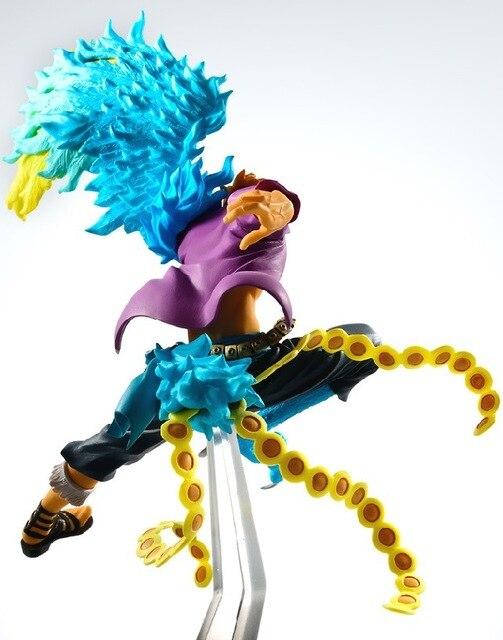 One piece Marco PVC Action Figure