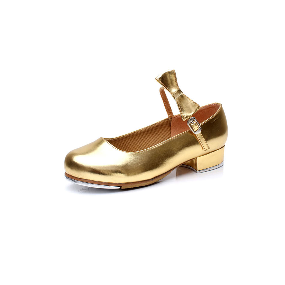 MSMAX YZ 06 Children Shoes Girls Tap