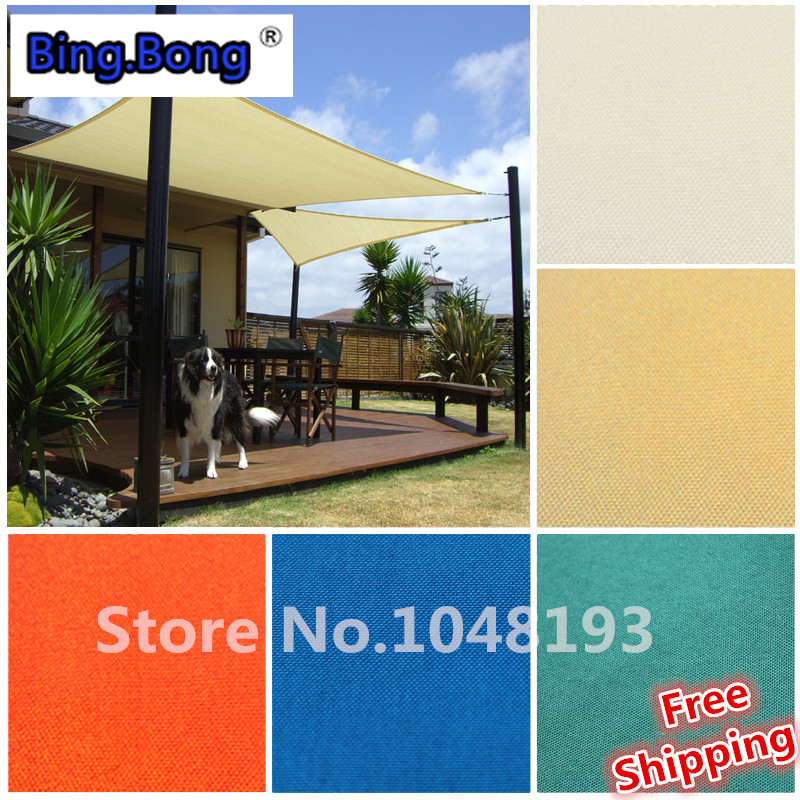Custom sun shade sail UV PU waterproof square gazebo triangle awning outdoor toldo Sun Shade net  sc 1 st  AliExpress.com & Popular Awning Pool-Buy Cheap Awning Pool lots from China Awning ...