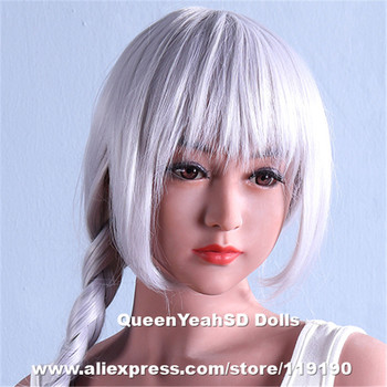 Top Quality Love Doll Heads For Silicone Adult Sex Dolls TPE Mannequin With Oral Sexy Sex Toys For Men