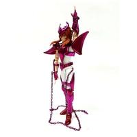 GT Model Saint Seiya Saint Cloth Myth OCE.ver EX Metal Armor Andromeda Shun Action Figure Model Colletion Toys
