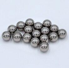 "50 pcs   (12.7mm) (1/2"" inch) Chrome Steel Bearing Balls Hardened Chromium G16 Precision AISI 52100"