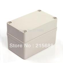 2015 Saipwell Most Popular IP66 plastic outdoor waterproof storage box 80*130*85mm DS-AG-0813-1