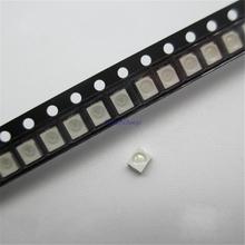 100pcs/lot Red 3528 1210 SMD LED diodes light