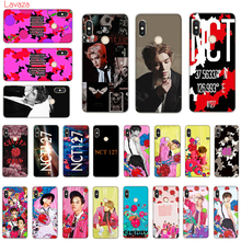 Lavaza NCT 127 Kpop Boy Hard Phone Case for Xiaomi Redmi 5A 5 Plus 6 Pro 6A cases Note 7 Cover