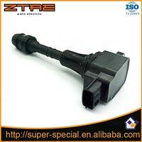 High Quality Engine Ignition Coil For Nissan Pulsar Sunny Primera AD Wagon Tino Sentra Almera 22448 6N015 22448 6N011
