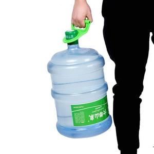 New Generation Bending Comfort Mineral Water Pure Vat Decanter Handle Water Upset Bucket Handle Energy Saving Dropshipper
