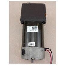 85ZY24-80-B/90JB120G1538-BM Linix Double output shaft motor Permanent magnet DC gear motor boxy dc 04 ds bm