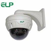 CCTV Camera 1 4 CMOS Sensor AHD Camera 720P Indoor Outdoor Waterproof 2 8 12mm Manual