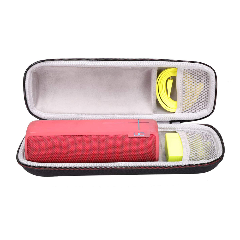 Travel Bag Case Cover Box For Logitech Ultimate Ears UE BOOM 2 Bluetooth Speaker