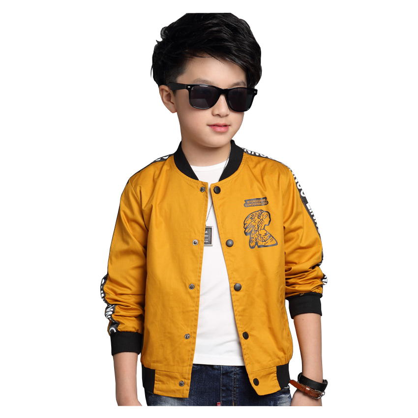 Online Get Cheap Cheap Baseball Jackets for Boys -Aliexpress.com ...
