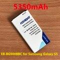 5350mAh EB-BG900BBC Battery for Samsung galaxy S5 i9600 i9602 i9605 G900F G900T G9008 G9009D G9009W G9006W G900P G9008V G9009D