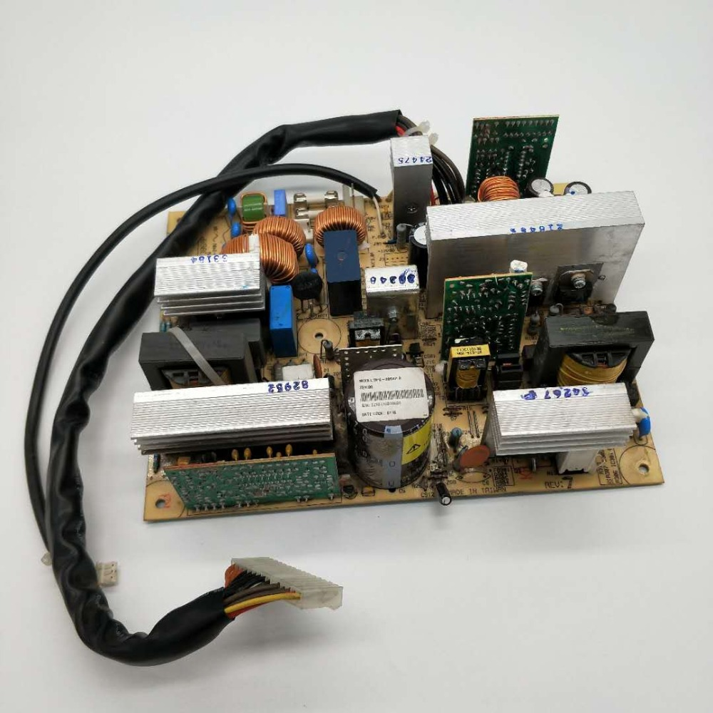 Power Board DPS-386AP for hp 1050 1050c 1050cm 1055 1055cm  printer