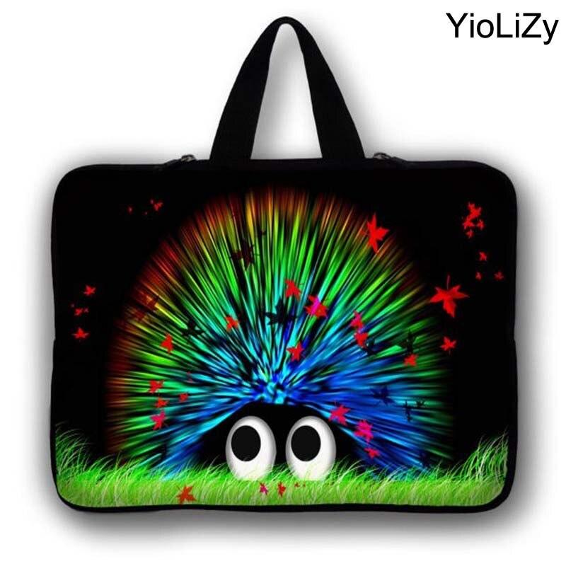 Пользовательские сумка для ноутбука, чехол для планшета 7 9.7 12 13.3 14.1 15.6 17.3 дюймов Тетрадь рукава PC чехол для MacBook Pro 13 15 Retina lb-63293