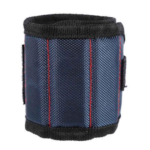 磁気リストバンドツールキットベルトネジはさみホルダーツール収納手首品質