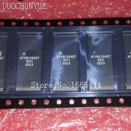 ¡Envío Gratis! 10 piezas AT49LV040T 90TI AT49LV040T TSOP nuevo y Original en stock-in Accesorios y piezas de reemplazo from Productos electrónicos    1