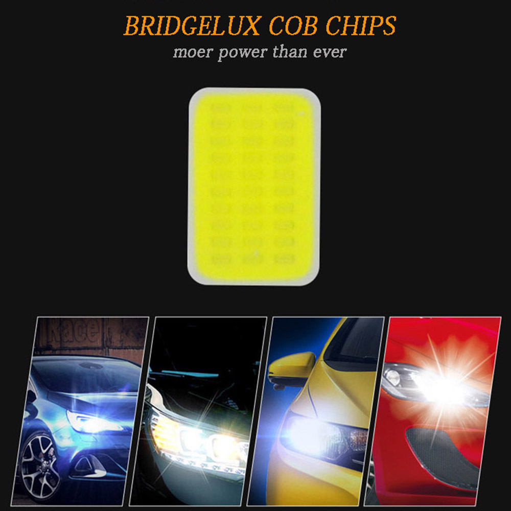 2 pcs Mobil Headlight H7 H4 LED H8 / H11 HB3 / 9005 HB4 / 9006 H1 H3 - Lampu mobil - Foto 3