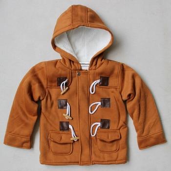 Wool Winter Jacket For Kids Best Selling Item 2
