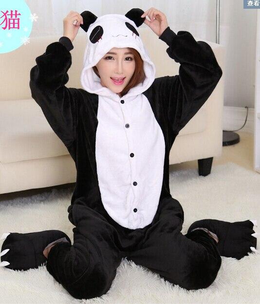 Picachu Unicornio Pijama pokemon Jumpsuit men Onesies Pajamas sleepwear Winter