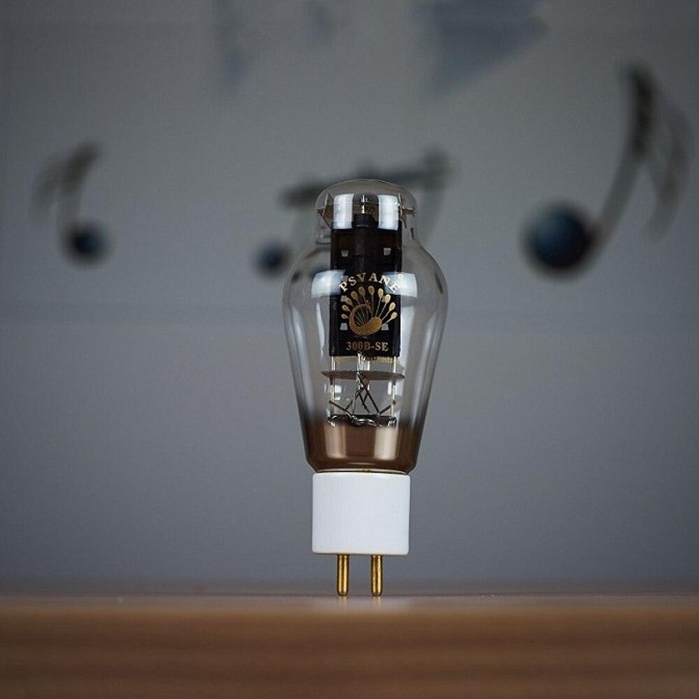 PSVANE HiFi 300B-SE Tubes à vide remplacer EH JJ 300B Tubes Hifi Audio Tube AMP bricolage usine Test Match paire 12 mois de garantie