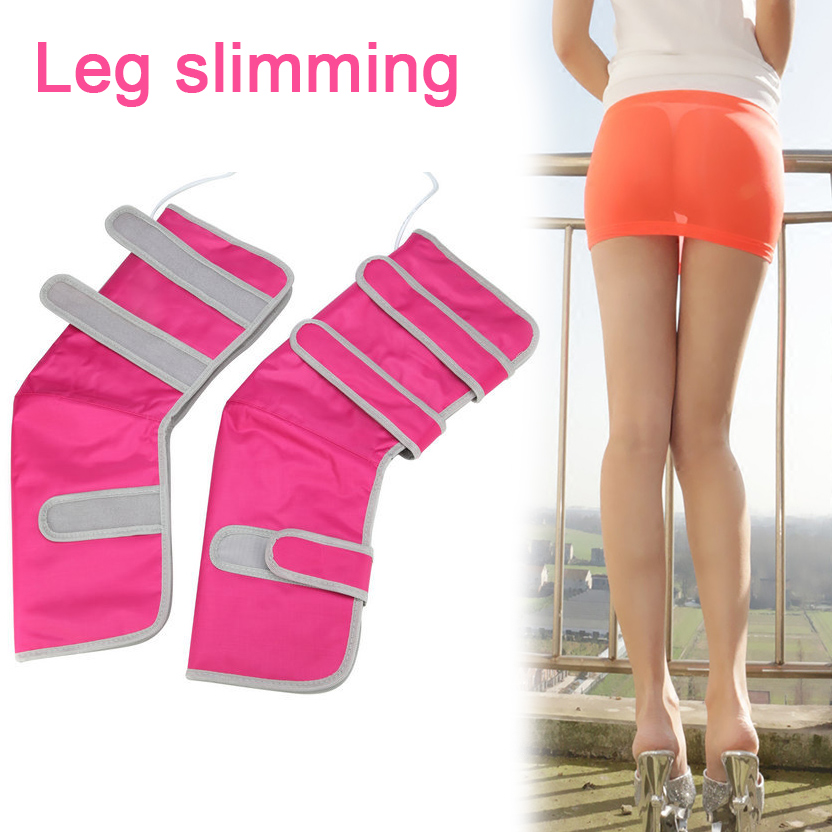 New Far Infrared Body Wrap Fat Burning Beauty Care Leg Arm Slimming Weight Loss Detox