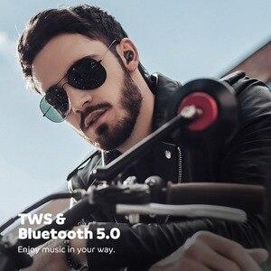 Image 3 - SoundPEATS TWS Bluetooth 5.0 Earphones In Ear Wireless Earbuds Stereo Bass Sound Mini True Wireless Bluetooth Earbuds