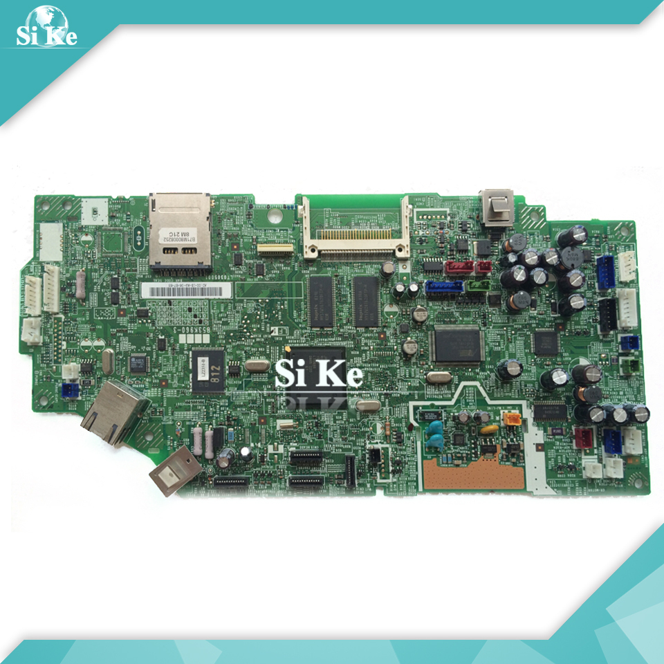 Free Shipping Main Board For Brother MFC-795CW MFC-795 MFC 795 795CW Formatter Board Mainboard On Sale original main board for brother mfc 8380dn mfc 8370dn mfc 8370 mfc 8380 8380 8370 formatter board mainboard on sale