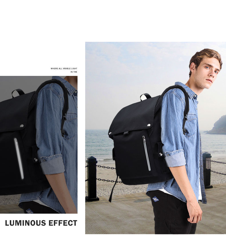Men Waterproof Backpack HTB1crJfaPDuK1Rjy1zjq6zraFXaS Backpack