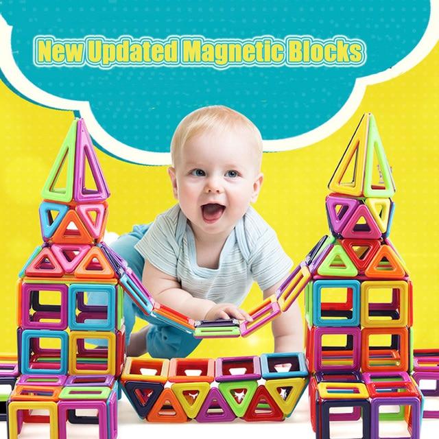 Aliexpress Buy 1pcs Mini Magnetic Designer
