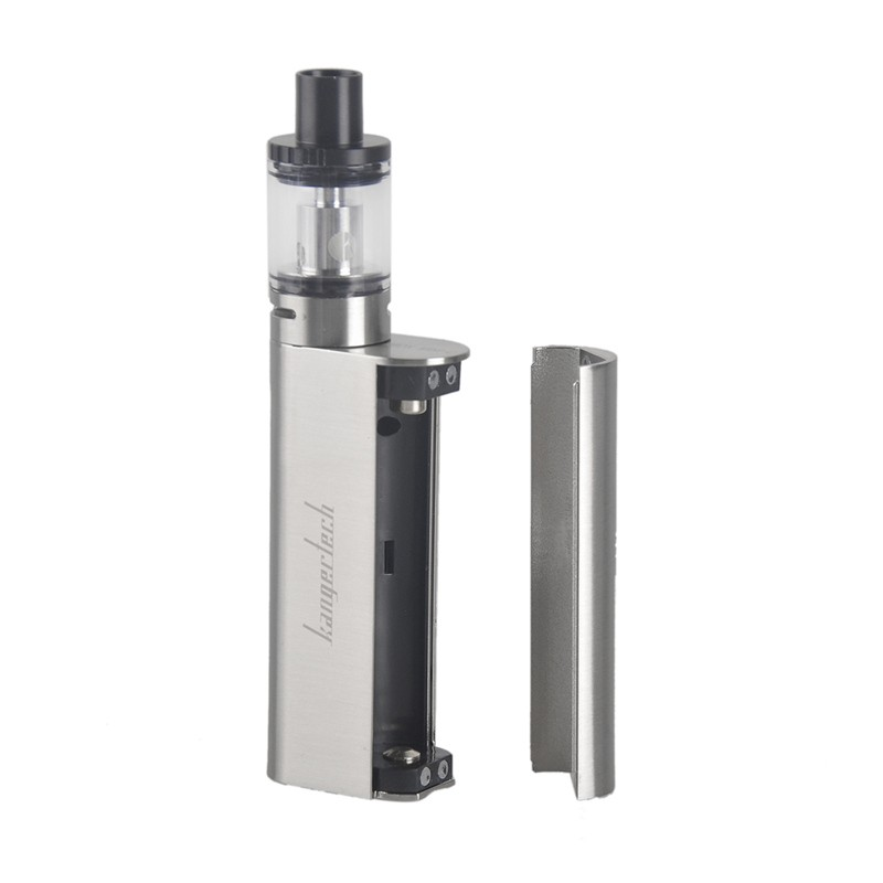 100% Original Kanger Subox Mini-C Starter Kit 50W Subox mini C Box Mod Vape with 3ml Protank 5 Atomizer 0.5ohm SSOCC Kangertech-4