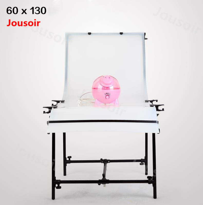 Camera & Photo Falconeyes 60x130cm Shooting Table Shooting Static Table Shooting Background Photography Props Shooting Accessories Cd50 T06