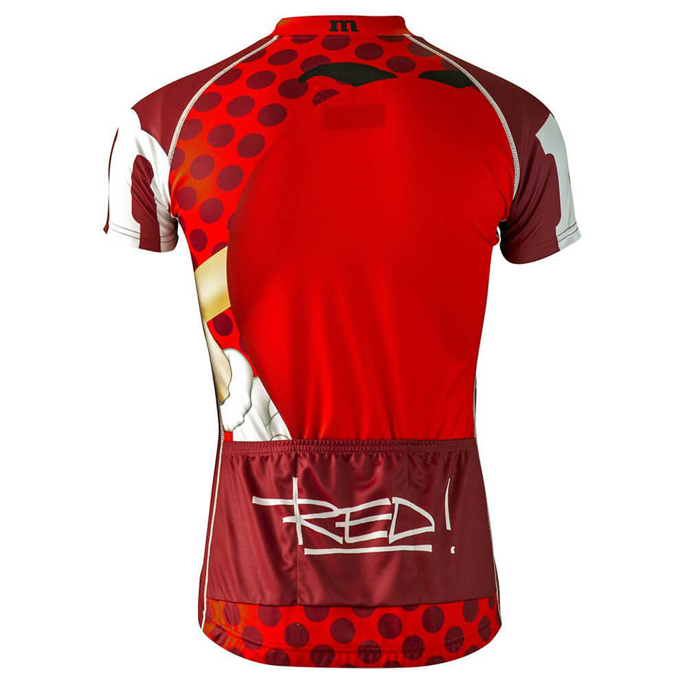 MMS Pro Team Cycling Jerseys 4