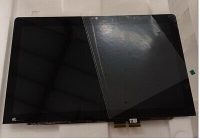 For LENOVO Thinkpad S1 X240 LCD screen touch screen assembly neworig keyboard bezel palmrest cover lenovo thinkpad t540p w54 touchpad without fingerprint 04x5544