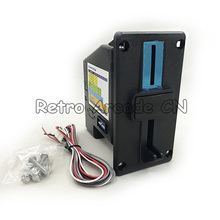 Buy coin acceptor for vending machine and get free shipping on