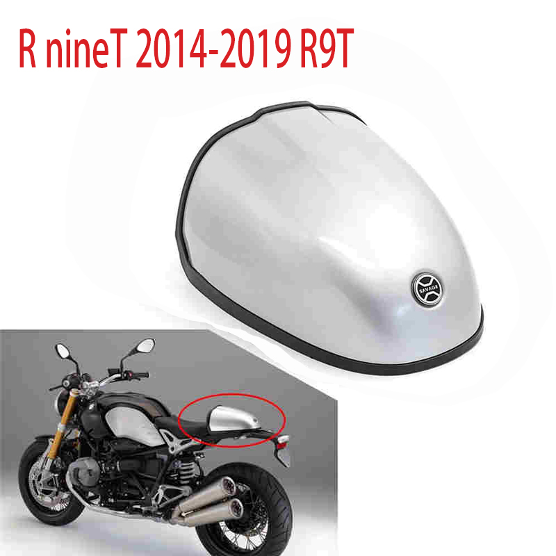14-19 For BMW R NINET Motorcycle Tail Tidy Tidy Rear Seat Hump swingarm mounted Cowl R NINE T 2014 2015 2016 2017 2018 2019(China)