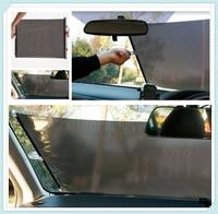 Auto teile frontscheibe fenster sonnenschirm isolierung für Volvo V60 S60 XC60 XC40 360c V90 V40|Windschutzscheibe-Sonnenblenden|Kraftfahrzeuge und Motorräder -