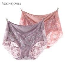 moonsjones lace flower panties