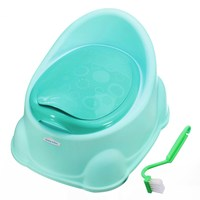 3 Colors Non Slip Baby Infant Potty Seat Chair Toilet Training Removable Step Stool Potties Portable