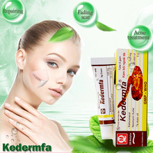 Vietnam Kedermfa 100% original snake oil hand skin face care cream balm ointment 5g/tube nourishing moisture body