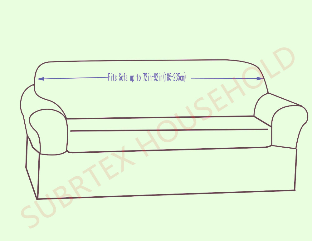 Throughout Decor Couch Drawing