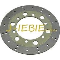 Rear brake disc rotor For Honda Rebel 250 CMX250 1985 2012 1986 1988 1989 1990 1992 1995 1999 2000 2001 2002 2005 2010