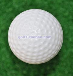 Бесплатная доставка мяч для гольфа для игры в гольф изысканный дизайн и прочные шарики для тренировки пчелиной пещеры