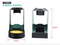 Advanced Hot Air Gun Soldering Station Bracket Iron Holder Multifunctional Shelf Stand Magnet Controller Solder Iron